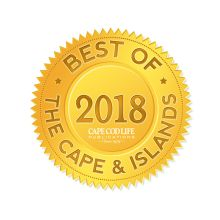 2018 Best Pizza, Upper Cape
