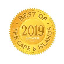 2019 Best Pizza, Upper Cape