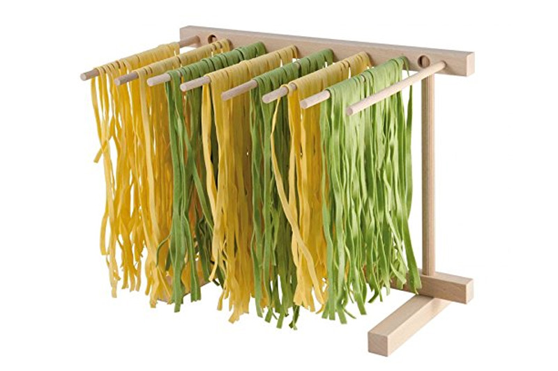 Fante Pasta Drying Rack