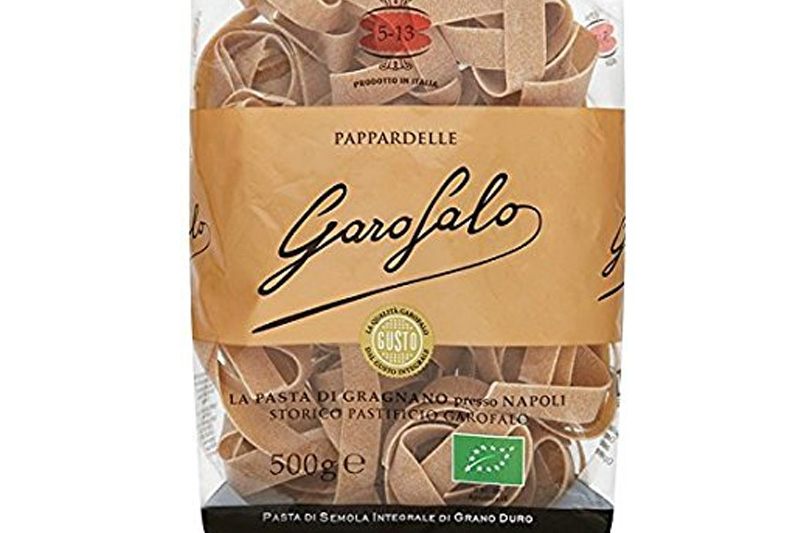 Garofalo Whole Wheat Pappardelle