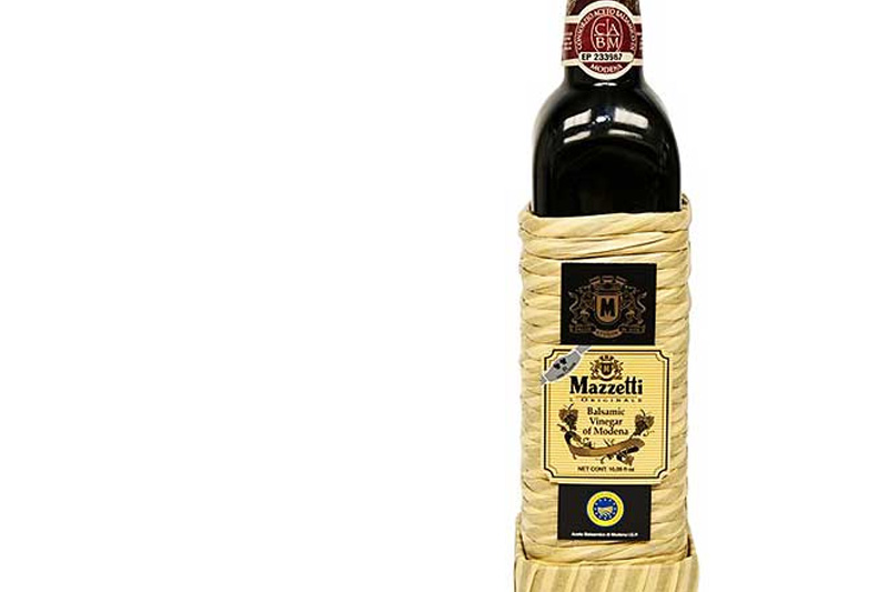 Mazzetti Balsamic Vinegar of Modena