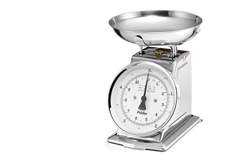 Polder Professional Kitchen Scale